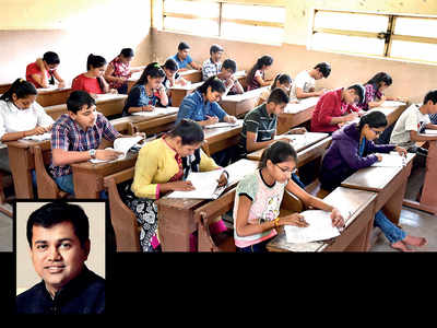 CET cell holds survey, checks feasibility of exam centres in dists