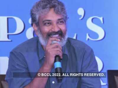 SS Rajamouli and family test Covid-19 positive with mild symptoms