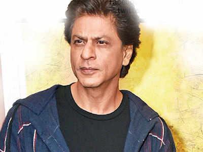 HEARD THIS? Shah Rukh Khan to adapt Spanish series Money Heist into a Hindi feature film