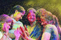 Holi 2019: India set to celebrate the festival of colours
