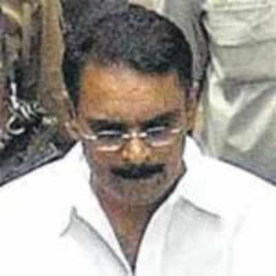 New case against Bhai Thakur