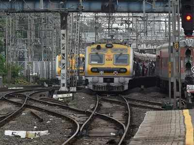 Local trains to start for everyone? Maharashtra government says no objection to increase the frequency