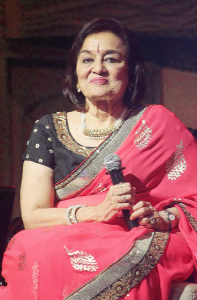 Asha Parekh: Was depressed, had suicidal thoughts