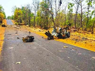 NIA chargesheet: Gadchiroli blast was to 'avenge' death of 40 Maoists in 2018 'encounter'