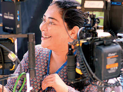 Meghna Gulzar: I have been making films for 20 years, now I fit in