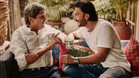 Ranveer Singh: Preparing six months for '83' character is unique