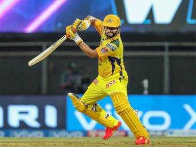 CSK vs RCB: Suresh Raina seventh batsman to hit 200 sixes in IPL
