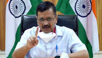 Covid-19: We can't be in a permanent lockdown, says Delhi CM