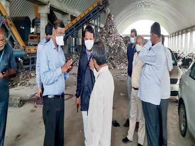 Pimpri Chinchwad to replicate KDMC's plan