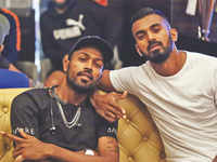 'Team doesn't support Pandya, Rahul comments on women'
