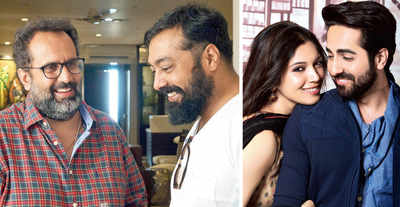 I act only for the money: Anurag Kashyap
