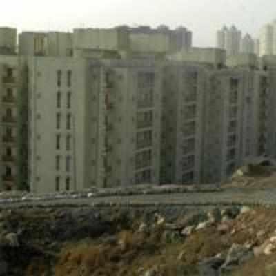 Mumbai police plan to build 9,000 2BHK flats in Panvel