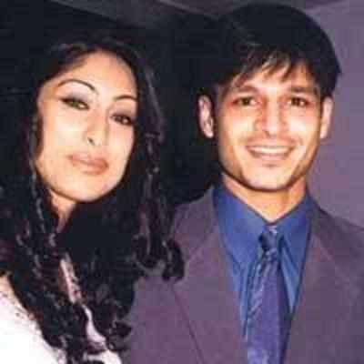 Vivek's ex says, '˜I do'