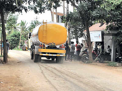 'Water marshals' will track tankers