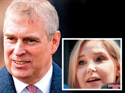 Sex abuse victim says Prince Andrew should 'come clean'
