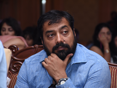 'Thugs will rule, congratulations on new India': Anurag Kashyap quits Twitter after family gets threats