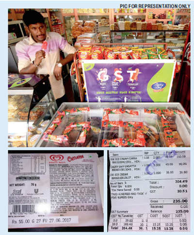 Two weeks after GST, buyers still confused