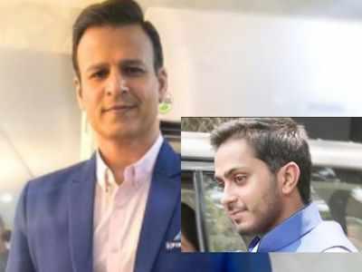 Sandalwood drug case: Bengaluru police search actor Vivek Oberoi's house in Mumbai in connection with Aditya Alva