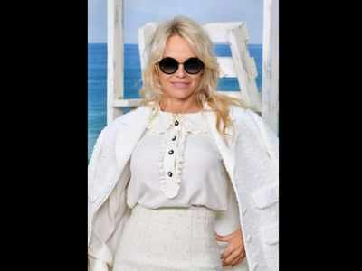 Pamela Anderson gets married to bodyguard Dan Hayhurst