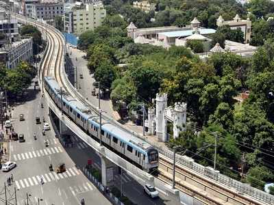 Prolonged dry spell makes Hyderabad unusually sultry