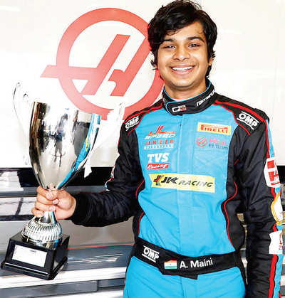 F1 drive depends on GP3 results, says Maini