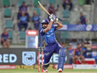IPL 2020: Rohit Sharma powers MI to 49-run win against KKR