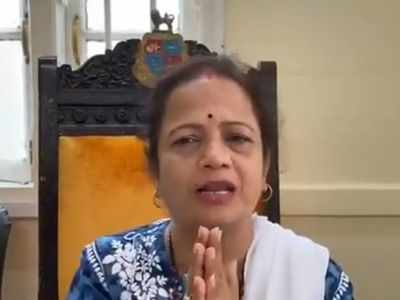 Mayor Kishori Pednekar urges people to take a second dose of COVID vaccine