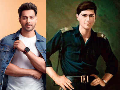 Varun Dhawan to play war hero in his next
