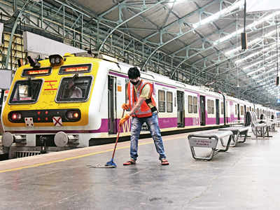 Train services across India could halt for 2 hrs on Thursday