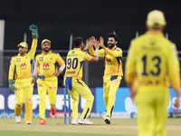 IPL: Chennai 'spin' big win over Rajasthan