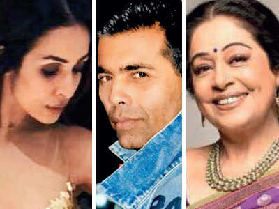 Karan Johar, Malaika Arora, Kirron Kher reunite for India's Got Talent 8