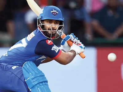 Delhi Capitals appoint Pant as captain for IPL 2021