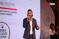Suniel Shetty shares his fitness mantra