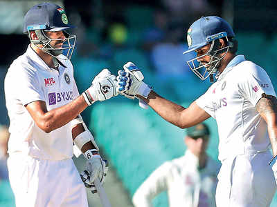Went numb and blank: Ashwin