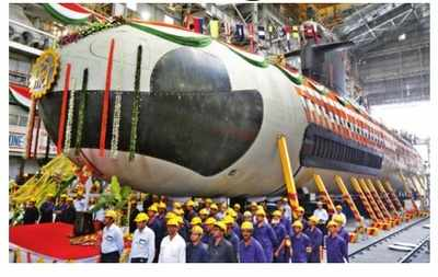 MDL begins investigation into Scorpene leak
