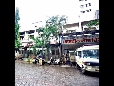 YCMH staff to get bouncers for better security