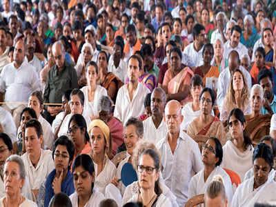 How evangelical models inspire Hindu gurudoms
