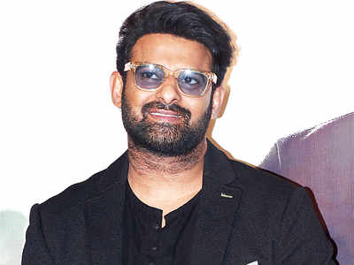 Prabhas on a hunt for Bollywood films?