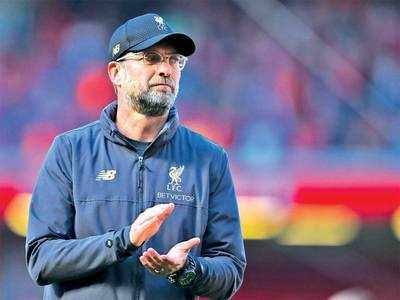 Klopp plans final assault