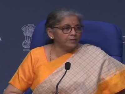 Nirmala Sitharaman Press Conference Live: FM announces 'Atmanirbhar Bharat 3.0', launches new job scheme