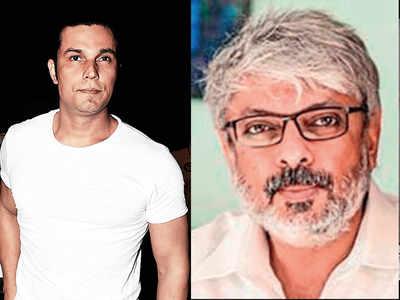 Sanjay Leela Bhansali finds the hero of his next in Randeep Hooda