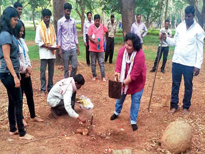 Cubbon Park set to get greener