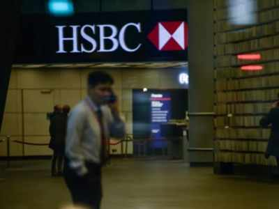 HSBC shares hit 25-year low on report of China 'unreliable list'