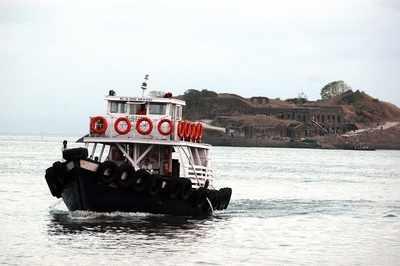 Mumbai-Goa ship services may resume soon