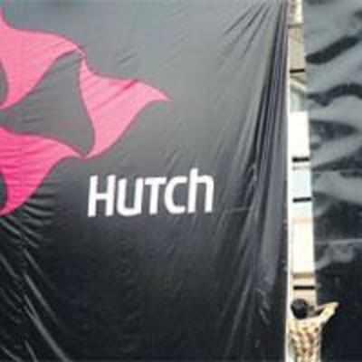 hutch essar