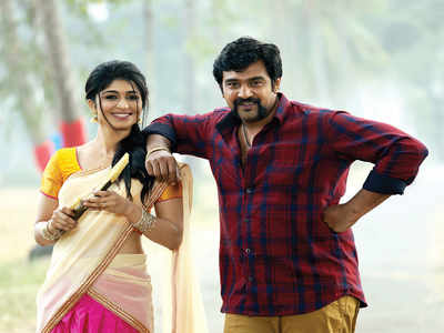 Sinnga movie review: Prem's would be proud of this Kutty