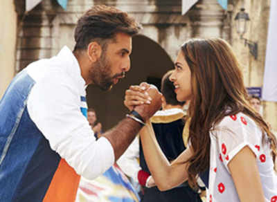 Film review: Tamasha