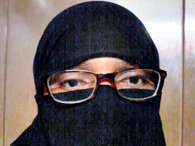 First triple talaq case registered in Mumbra