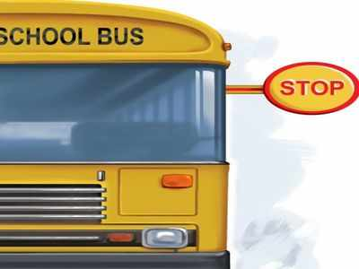 School bus owners yet to receive Rs 2.5 crore payment for services provided on polling day