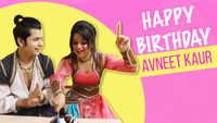 Aladdin Naam Toh Suna Hoga fame Aveent Kaur: I'll be shooting on my birthday |Exclusive|